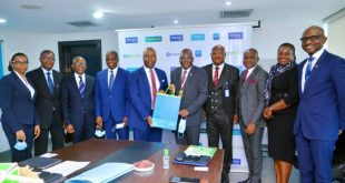 Ecobank Nigeria Pledges Support, Collaboration With Bankers Institute