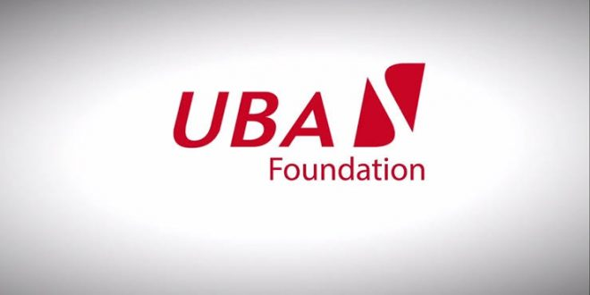 UBA Foundation Celebrate African Children, Donates Books to Schools, Others