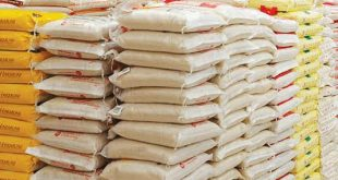 CBN, Farmers Move to Reduce Rice Price as 27,000 Metric Tonnes Hit Market