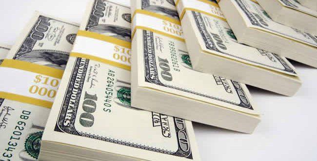 Nigeria's External Reserves Falls to $33.4 Billion in Three Days