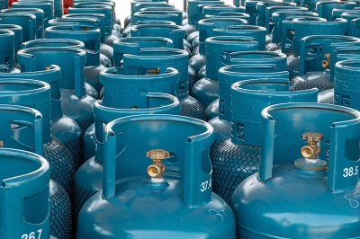 FG Targets 90% LPG Cooking Fuel Usage in 10 years