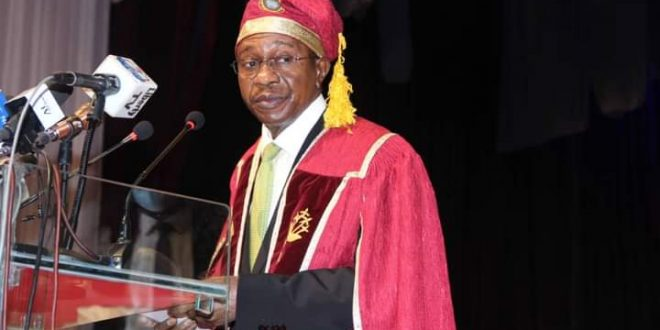 Emefiele Pledges Better Deal for Nigerian SMEs, Lists Policy Options for Growth