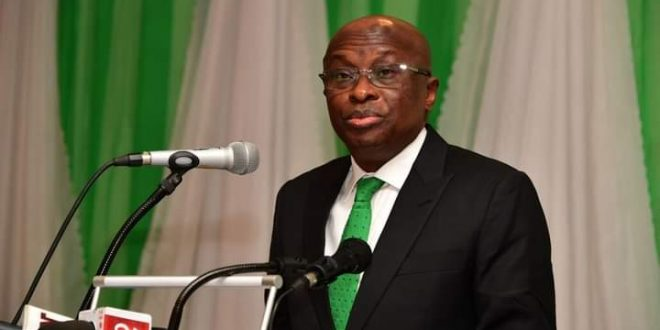 N15 Trillion InfraCo to Commence Operations in Q3 2021 — Emefiele