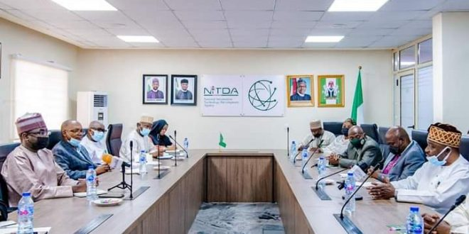 NITDA, NISS to Produce More Forensic Experts to Ensure National Security