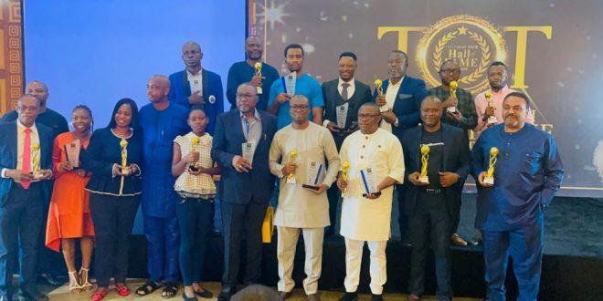 Konga Named Most Innovative e-Commerce Company Award