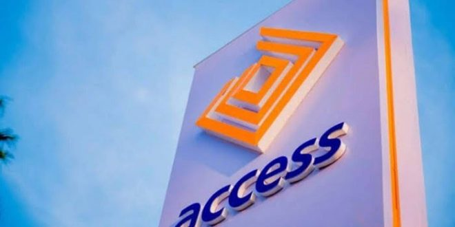 Access Bank Unveils AccessX for 100 Percent Digital Support