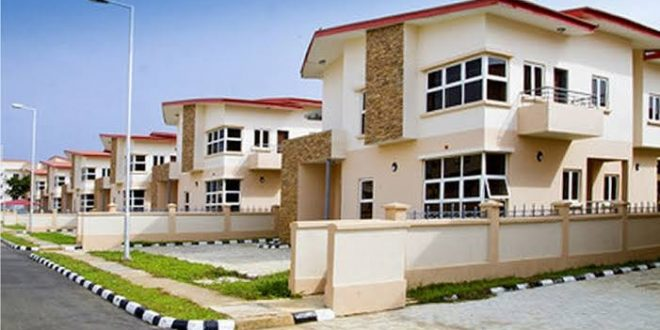 Top 10 Real Estate Firms in Nigeria