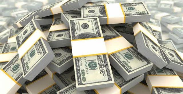 External Reserves Drop by $18 Million in Two Weeks