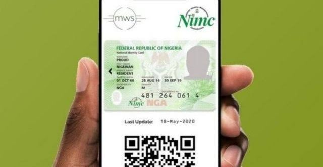 FG Shifts Focus to Remote Areas, Extends NIN-SIM Verification Deadline to October 31 2021