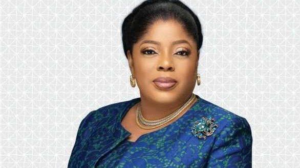 The Nneka I Know - Bayo Adeyinka Felicitates with Fidelity Bank MD