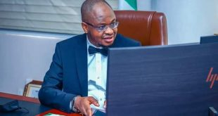 Minister Tasks IT Experts on Nigeria's Cyberspace Security as Panacea for Successful Digital Economy