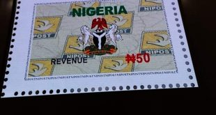 NIPOST Unveils N50 Stamp, Reclaims Legal Right for Stamp Duty Collection