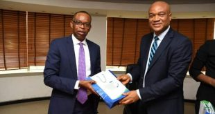 NCC, NESG Collaborate to Boost Telecoms Impact on Nigeria's Economy
