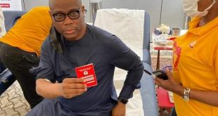 Access Bank Spotlights Issues around Blood Donation with Employee Volunteering Scheme