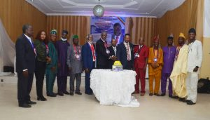 NIEEE Ibadan Chapter Reiterates Commitment to Innovative Nation Building, Welcome New Excos