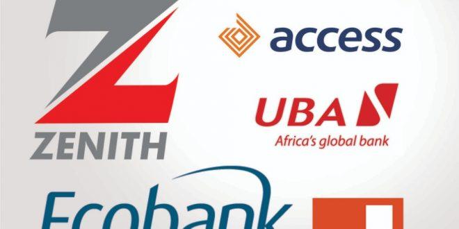 Zenith, GTB, Access Bank Top list as 5 Tier-1 Banks Profits Hit N2.2trn in 4 Years