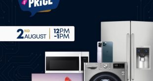 Konga Rolls Out Mouthwatering Deals for August Online Auction