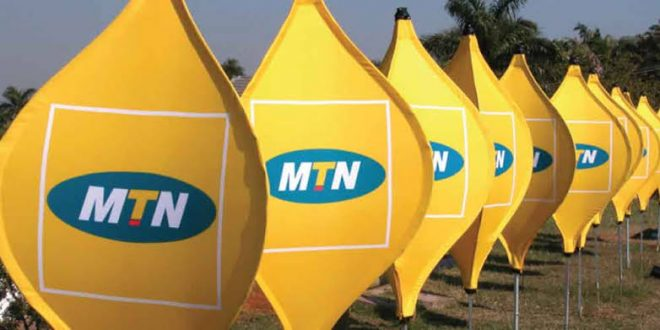 MTN Celebrates 20 Years of Successful Telecommunications Delivery in Nigeria