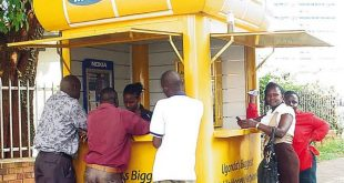 MTN Mobile Money Transaction Volume Rises by 280.8% in One Year