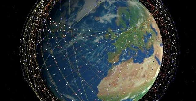 Elon Musk's Starlink Satellite Internet Service Records 90,000 Users Globally