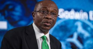 Commercial Banks Borrowing from CBN Rises by 86% to N9.97 Trillion in Seven Months
