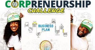 30 NYSC Members Win N10 million in Unity Bank's Corpreneurship Challenge 6th Edition