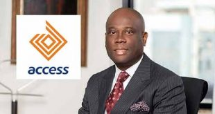 Self Help: Access Bank Introduces USSD Code to Block Fraudulent Withdrawals