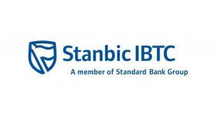 Stanbic IBTC Reiterates Commitment to Quality Education through Tertiary Scholarship Scheme