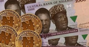 CBN Unveils Guidelines on e-Naira, Transaction Cost for eWallet