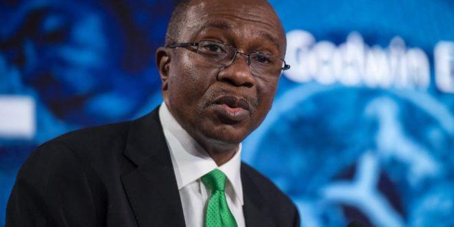 FG Needs $100 Billion Annually to Address Infrastructure Deficit —Emefiele