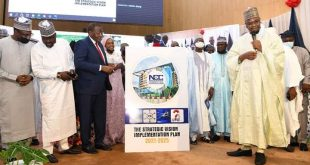 SVP 2021-2025: NCC Unveils New 5 Year Plan to Re-Invent Telecom Ecosystem