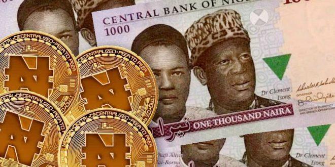 Nigeria, Ghana Sprint to Join Digital Currency Race