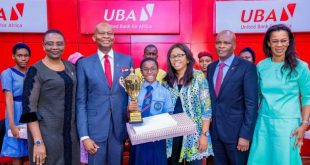UBA Foundation Commences 2021 National Essay Competition Applications, Increases Prize