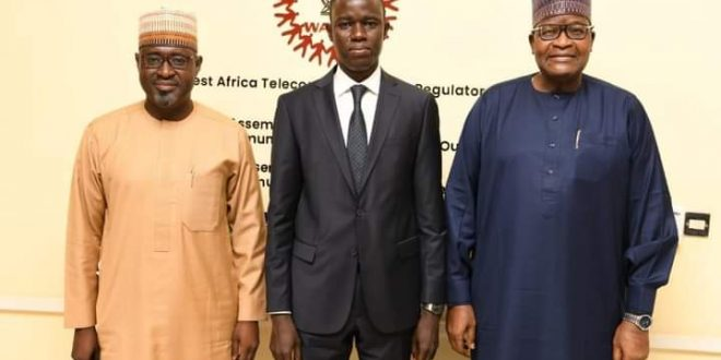 NCC Applauds WATRA Commitment Towards Improving Telecoms Regulations as Pathway for Development