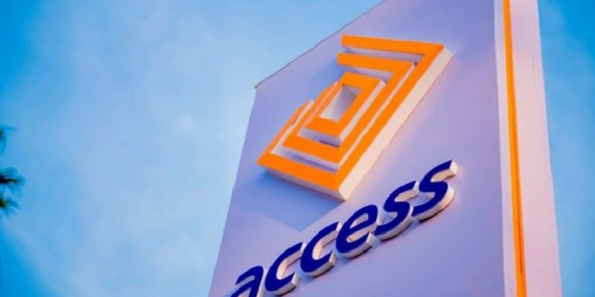 Access Bank Heading International Debt Market For Fresh Capital