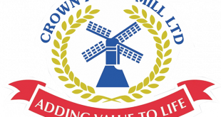 Crown Flour Mill Joins Global Efforts to Curb Malnutrition