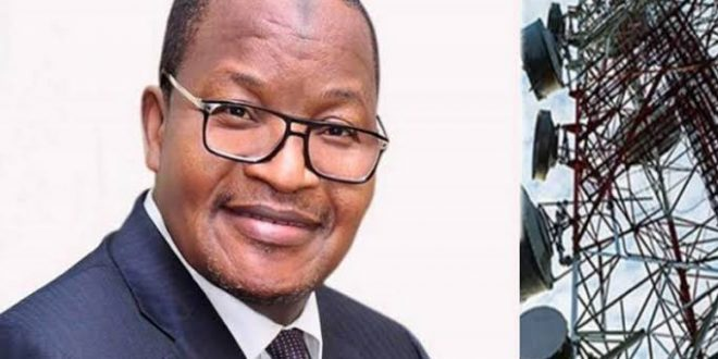 NCC to Unveil Book on Danbatta, Two Strategic Projects