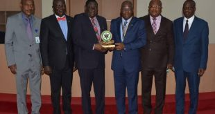 CIBN, NJI to Raise Awareness for Judicial Officers on Banking Contemporary Issues