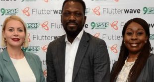 9PSB, Flutterwave Partner to Promote Seamless Financial Services