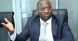 Economic Recovery: Heritage Boss Makes Case for Creation of Viable Environment for SMEs, Young Entrepreneurs