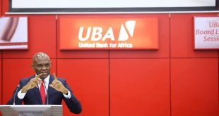 UBA Publishes Forex Defaulters Names, BVN Account Numbers