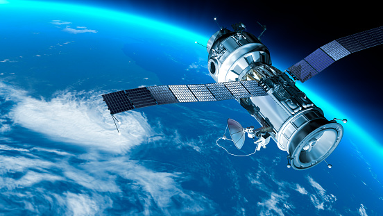 3,372 Active Satellites in Orbit as NIGCOMSAT Gets Mandate to Improve Performance Index