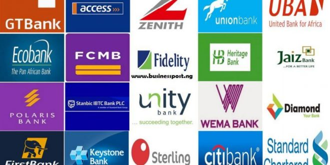 FirstBank, UBA, Access Bank, Two Others Made Over N115.8 Billion from e-Banking in H1 2021