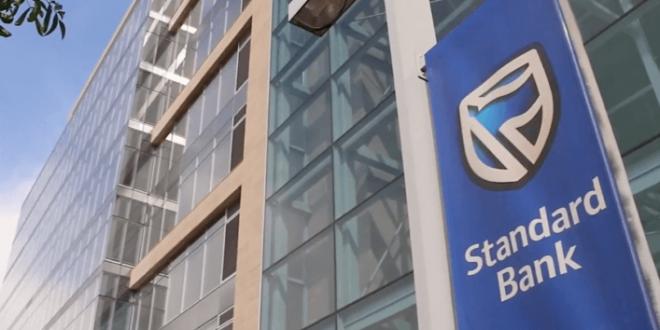 Standard Bank prepares to do battle across Africa