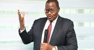 NCC's Emergency Communications Centres Receives 34 Million Calls on Security in 8 Months - Danbatta