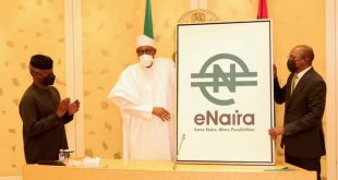 eNaira: Digital Currency will Boost Nigeria's GDP by $29 Billion in 10 Years