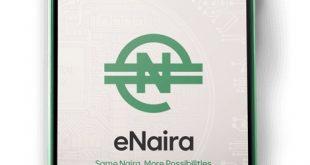 CBN Regulatory Guidelines for eNaira