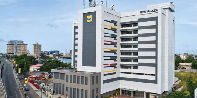 MTN Apologies, Compensate Subscribers Over Service Disruption