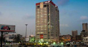 UBA Profit Rises by 36.5% to N123.4 Billion in Nine Months