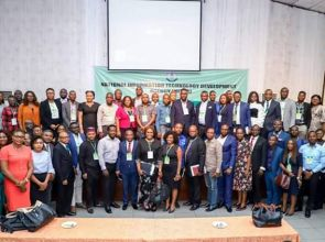 NITDA engage Data Protection Officers in Lagos